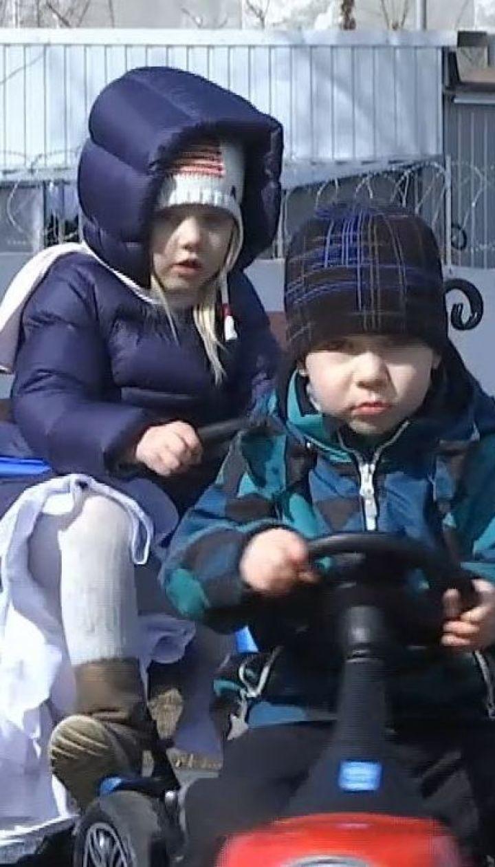 В Киеве будут компенсировать стоимость обучения для частных детсадов