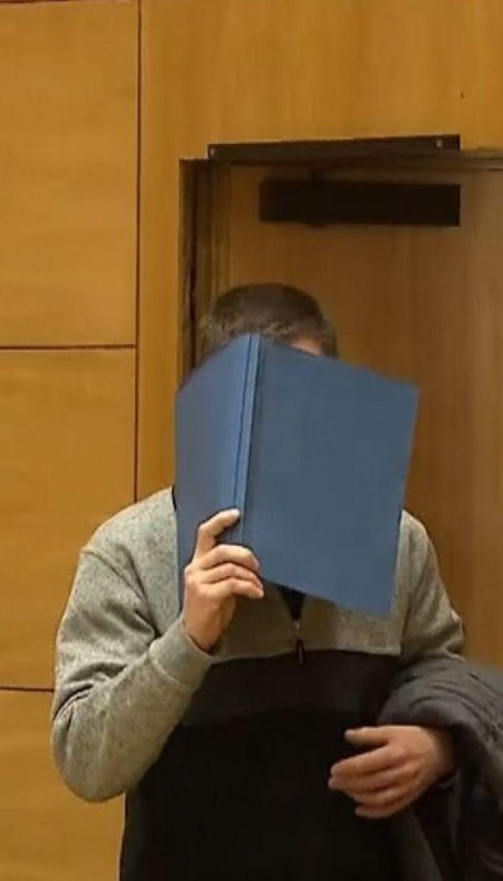 Німця засудили до пожиттєвого ув'язнення за підсипану у сандвічі колег отруту
