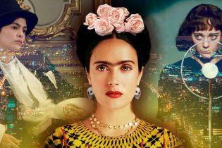 10 биографических фильмов о сильных женщинах