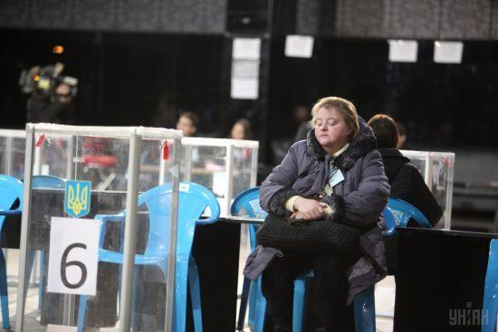 У ЦВК назвали кількість українців, які зможуть проголосувати за кордоном