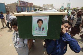 В Йемене еженедельно погибают или получают ранения почти 100 мирных жителей – ООН