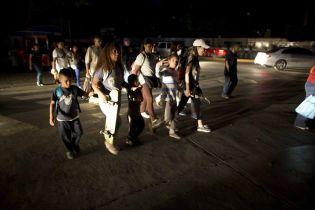 Блэкаут в Венесуэле: значительная часть территории вновь осталась без электричества