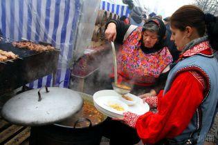 Жителям Закарпатья подарят дополнительный выходной день