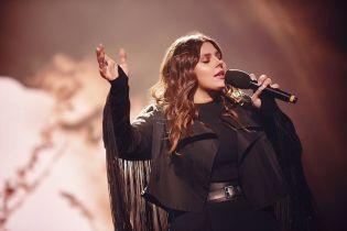 """Солістка гурту КАZKA пояснила причину свого невдалого виступу у нацвідборі  на """"Євробачення-2019"""""""