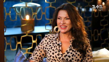 Эксклюзивное интервью с легендарной турецкой актрисой Айдан Шенер