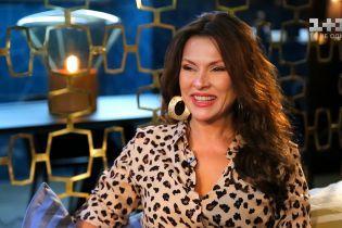 Ексклюзивне інтерв'ю з легендарною турецькою акторкою Айдан Шенер