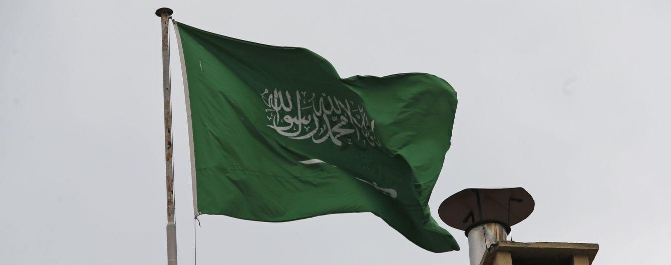 У Саудівській Аравії застрелили особистого охоронця короля