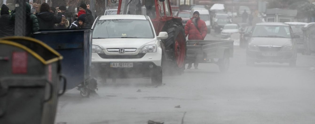 В Харькове слесарь погиб от напора кипятка во время ремонтных работ