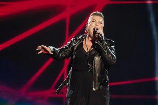 """Участница """"Голосу країни-9"""" потрясла рок-исполнением хита Alekseev"""