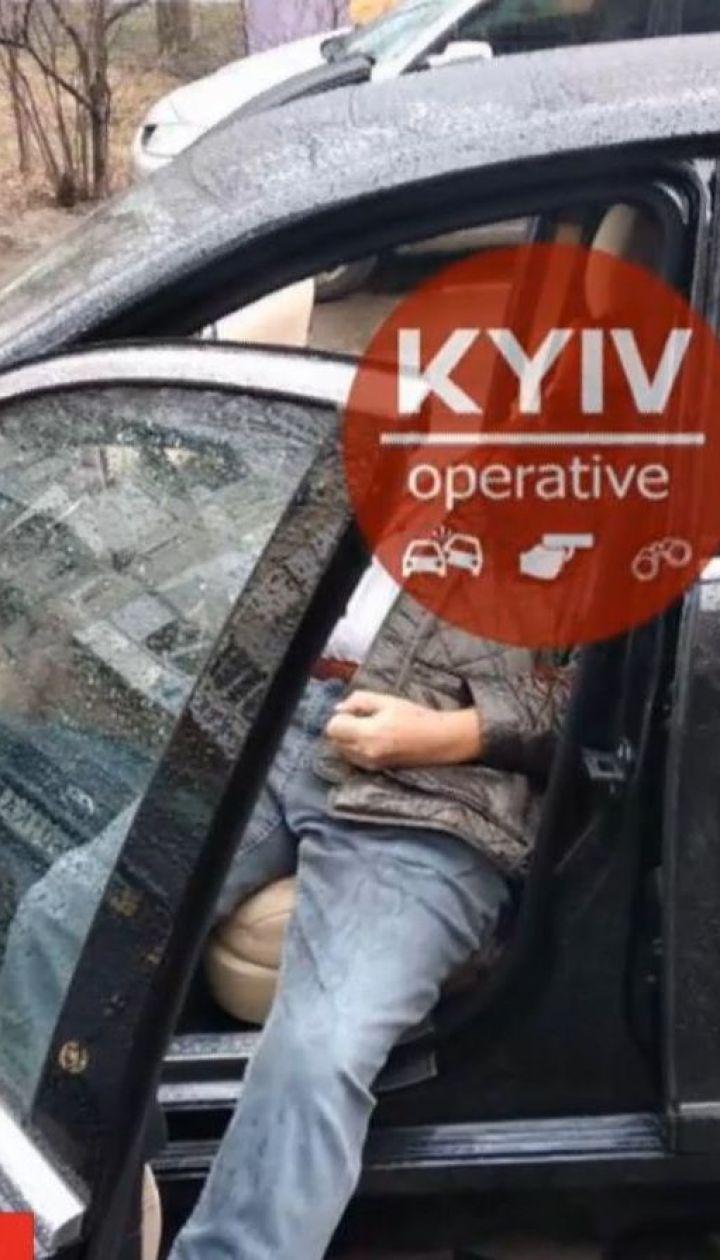 Причиною резонансного вбивства ювеліра Кисельова могло стати полювання за його скарбами