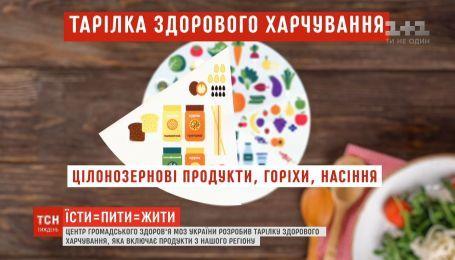 Українці очолили європейський антирейтинг за смертністю через неправильне харчування
