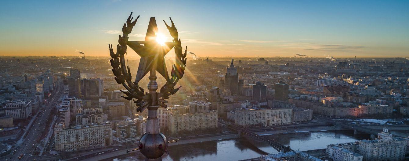 В России высмеяли новые законы про фейки и критику власти