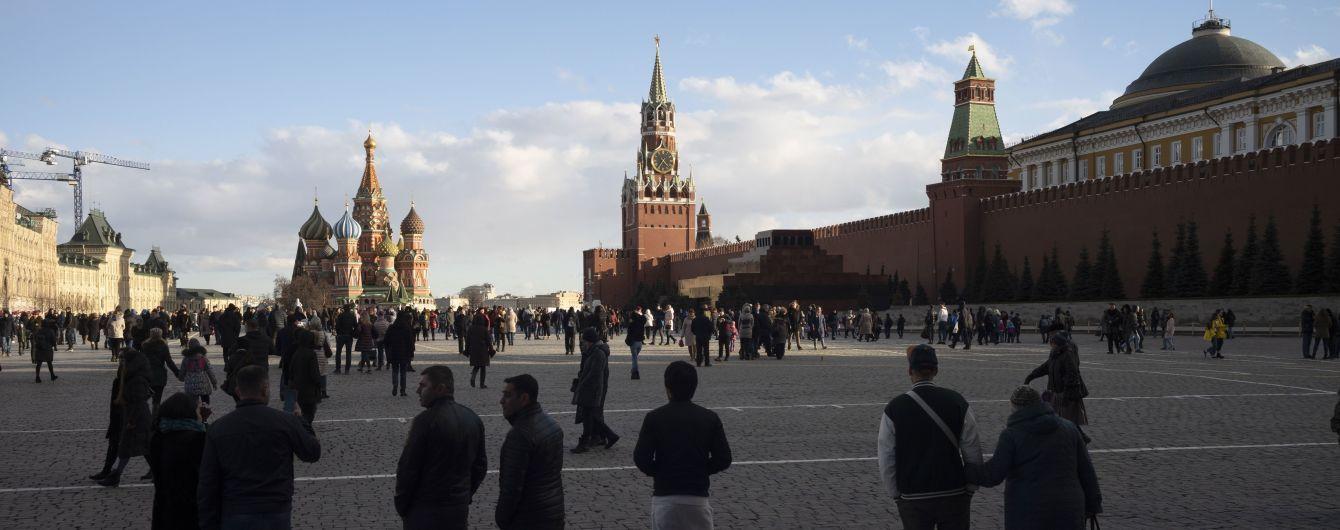 В России упростили предоставление вида на жительство украинцам