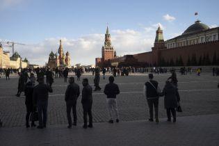 З-під Кремля поцупили кабель урядового зв'язку РФ - ЗМІ