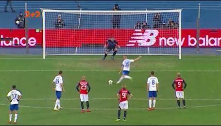 Динамо - Арсенал Киев - 4:0. Видео-анализ матча