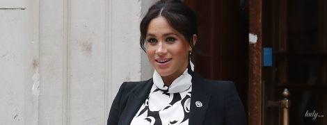 Ще один baby shower: герцогиня Сассекська визначилася зі списком гостей