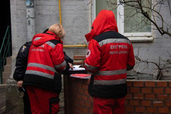 На Закарпатті троє дітей підірвалися на вибухівці
