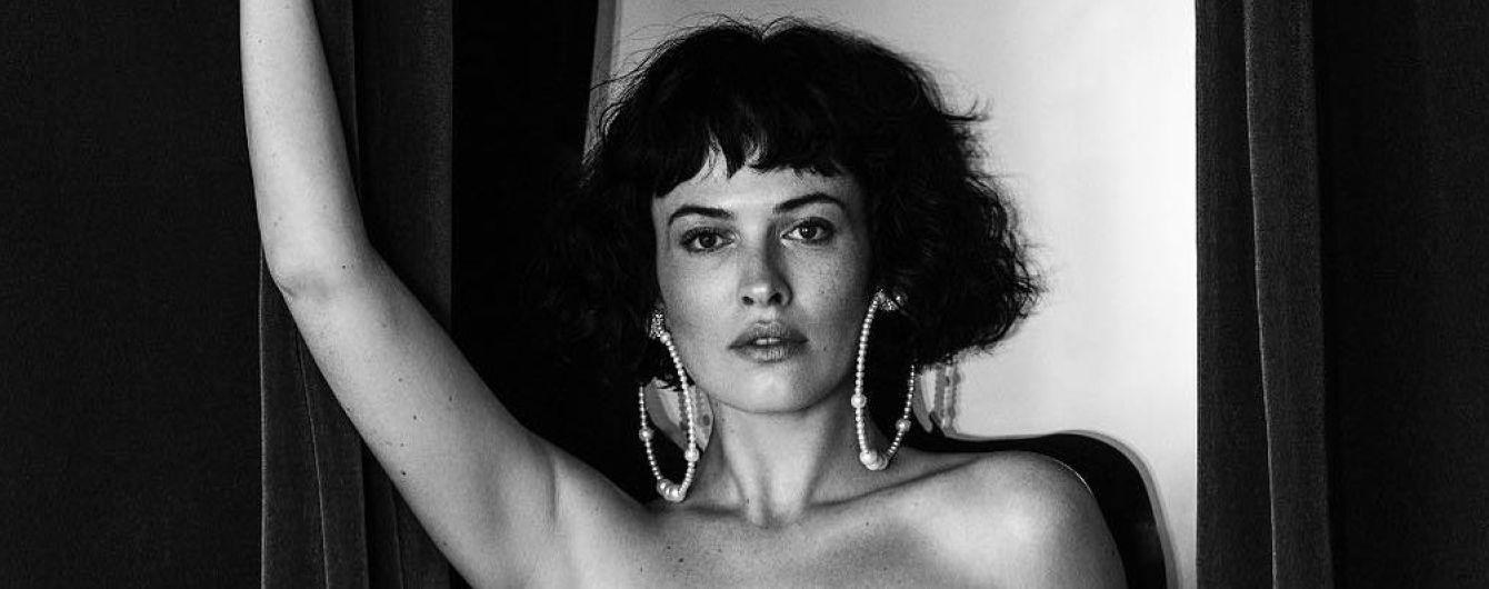 У своєму репертуарі: сексуальна Даша Астаф'єва показала оголені груди