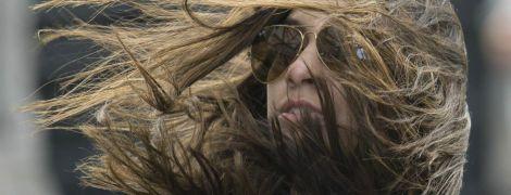 Синоптики предупредили о сильных порывах ветра в столице
