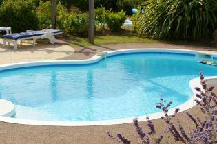 4 причини встановити композитний басейн