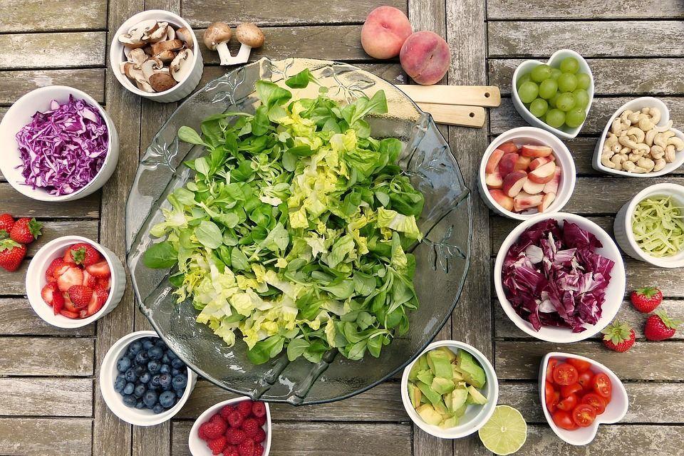 Правильне харчування, для блогів