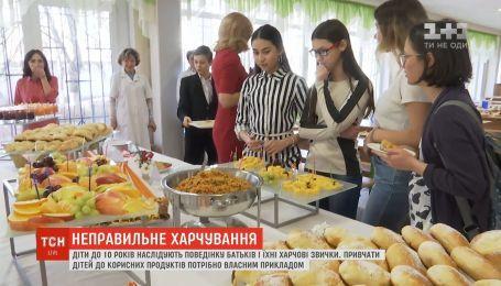 Почему украинцы среди лидеров в рейтинге смертности из-за неправильного питания