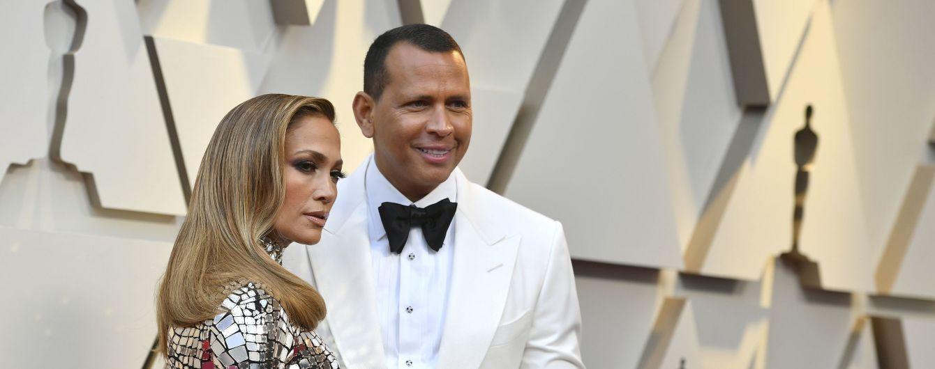 Подробности помолвки Дженнифер Лопес: кольцо за 4,5 миллиона и поздравления от звезд