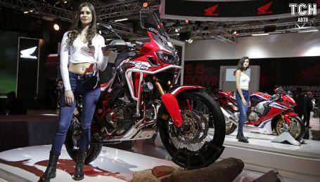 Украинцы купили рекордное количество новых мотоциклов. Что берут байкеры