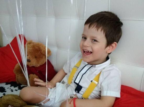 Одесит Тараненко Олександр сподівається на допомогу