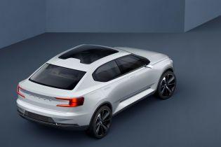 Суббренд Volvo розповів про створення позашляховика на електриці
