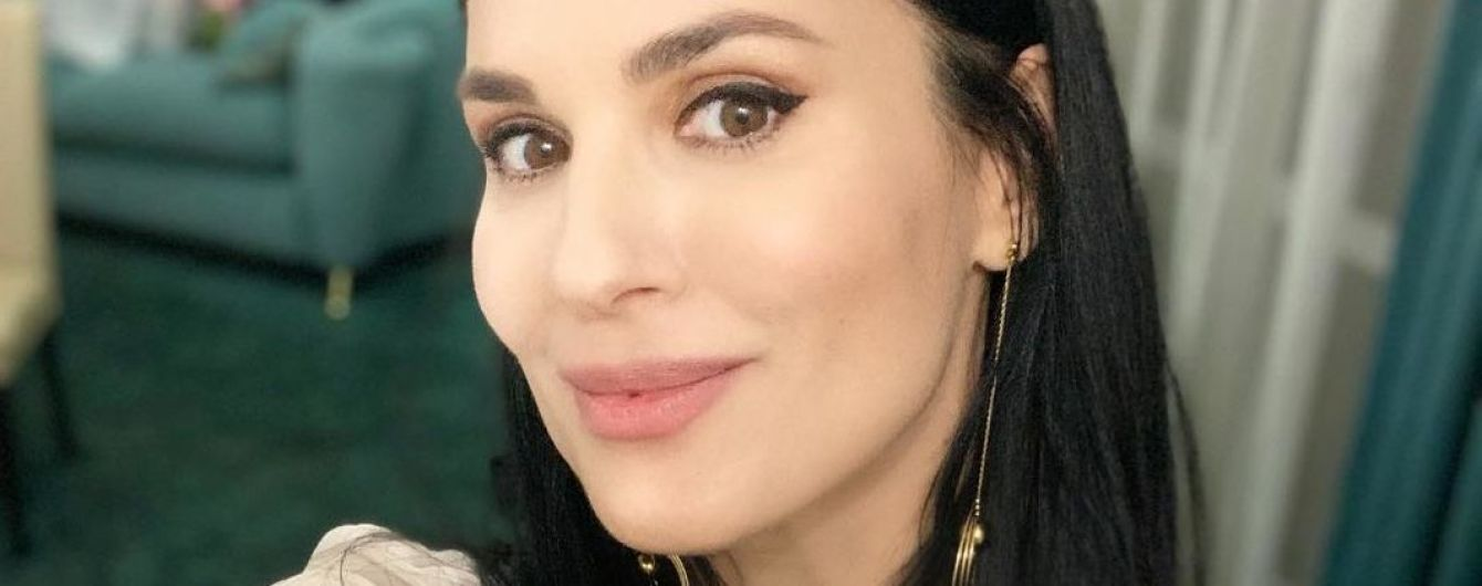 Має нездоровий вигляд: Машу Єфросиніну звинуватили в анорексії