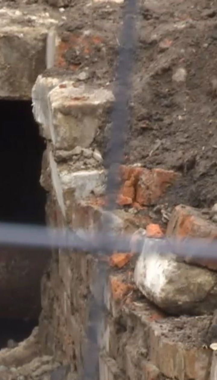 У Харкові фонтаном окропу вбило комунальника