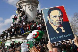 Попытка номер два: в Алжире назначили дату президентских выборов после отставки Бутефлики