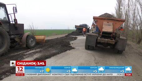 Нове проектування українських доріг та нічний експрес до Маріуполя - Економічні новини