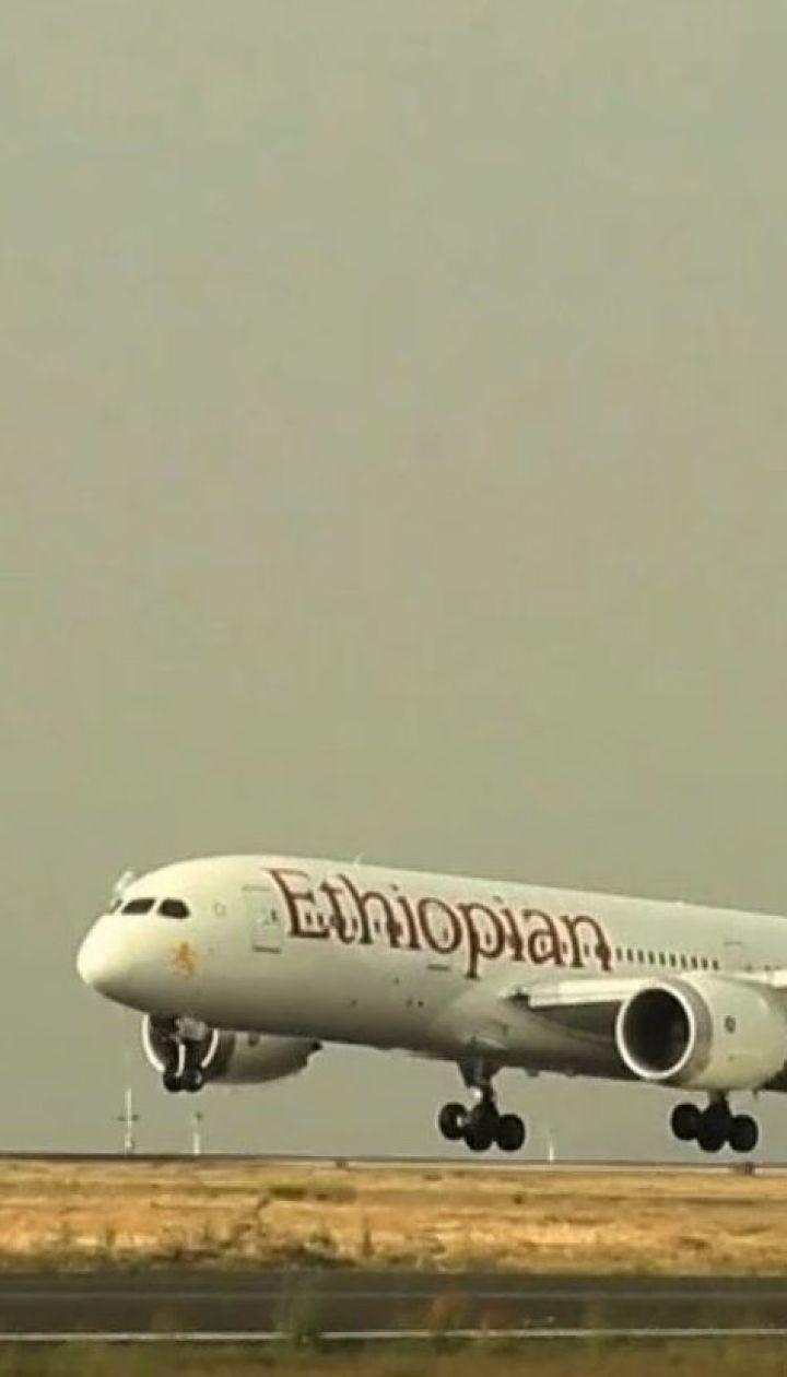 После авиакрушения в Эфиопии четыре страны отказались от эксплуатации Boeing 737