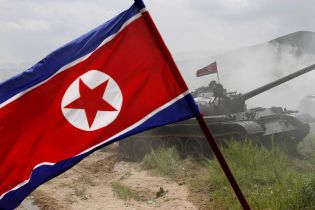 Вблизи ядерного полигона Северной Кореи зафиксировали землетрясение