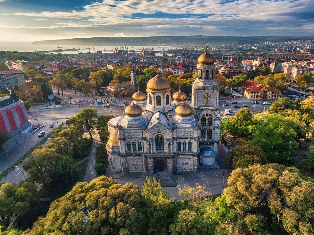 Варна Болгарія