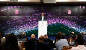 """""""Показати всім, що таке """"Реал"""". Як Зідан повернувся до Мадрида"""