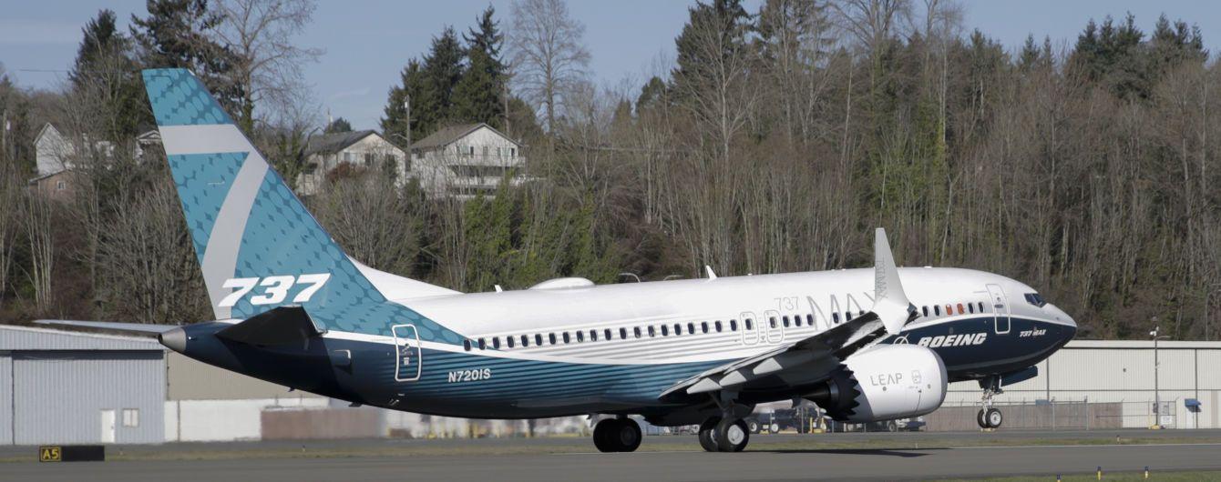 Самолету Boeing 737 Max нужен ребрендинг – Трамп