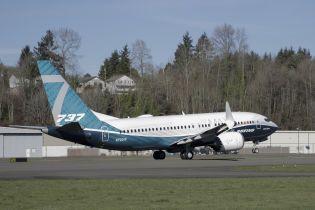 Boeing рапортует об обновлении программы, которая могла привести к катастрофам 737 MAX