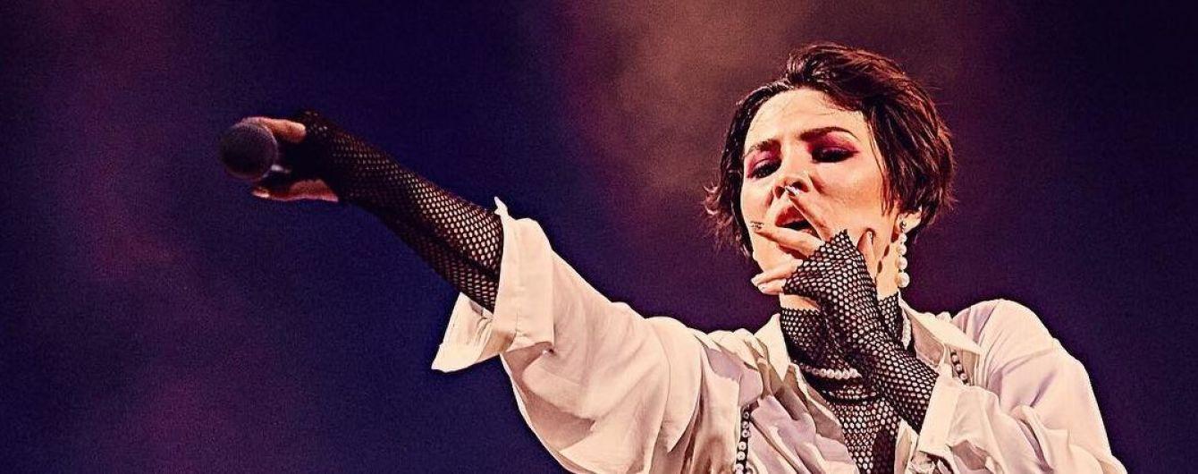 Ани Лорак выиграла российскую музыкальную премию, а MARUV исполнила в Москве свою песню для Евровидения