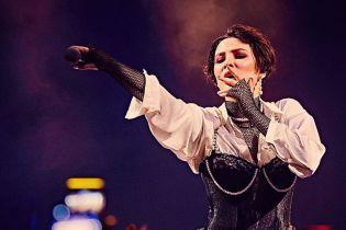 Ані Лорак виграла російську музичну премію, а MARUV виконала у Москві свою пісню для Євробачення