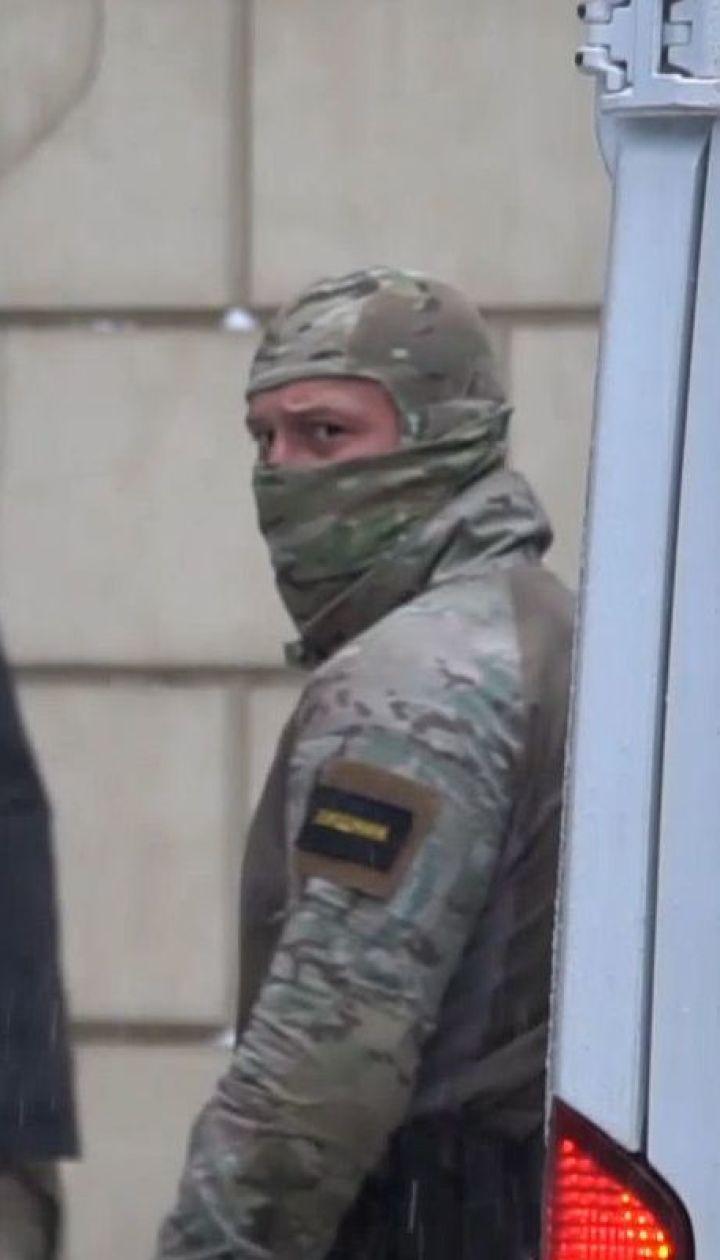 В России уже 11 украинских моряков будут проверять на психолого-психиатрическое состояние