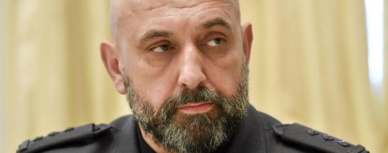"""""""Подлые крысы будут наказаны"""". Кривонос пообещал искоренить коррупцию и хищения в оборонной сфере страны"""