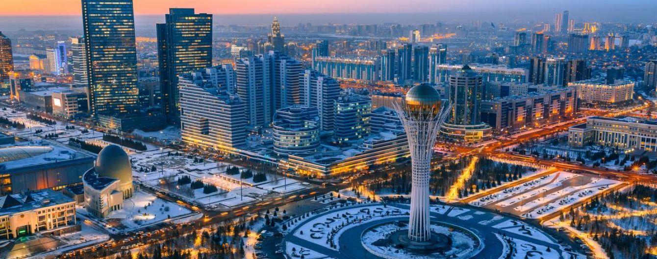Президент Казахстана подписал указ о переименовании Астаны