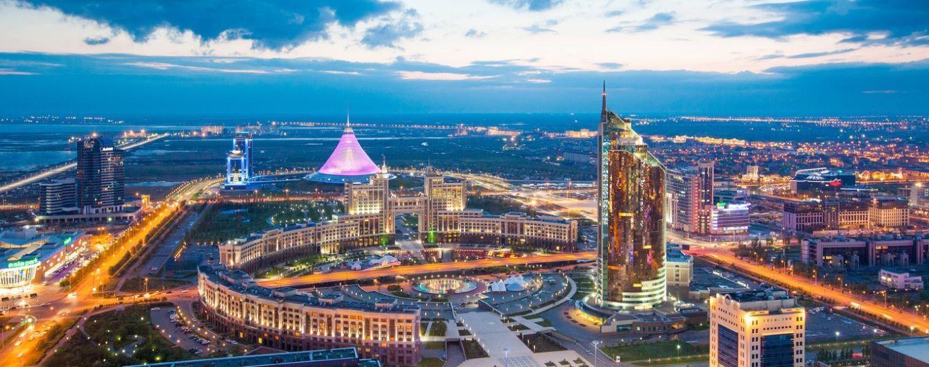 После переименования Астаны в Казахстане хотят изменить названия еще трех городов