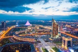 Після перейменування Астани в Казахстані хочуть змінити назви ще трьох міст