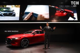 Mazda створює самозарядний гібрид на базі роторного мотора