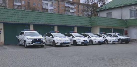 """Поліція оголосила підозру бойовикам """"самооборони Криму"""", які допомогли анексувати півострів"""