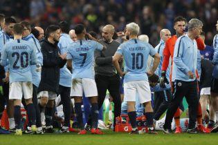 """""""Манчестер Сити"""" возместит убытки жертвам сексуальных домогательств со стороны работников клуба"""
